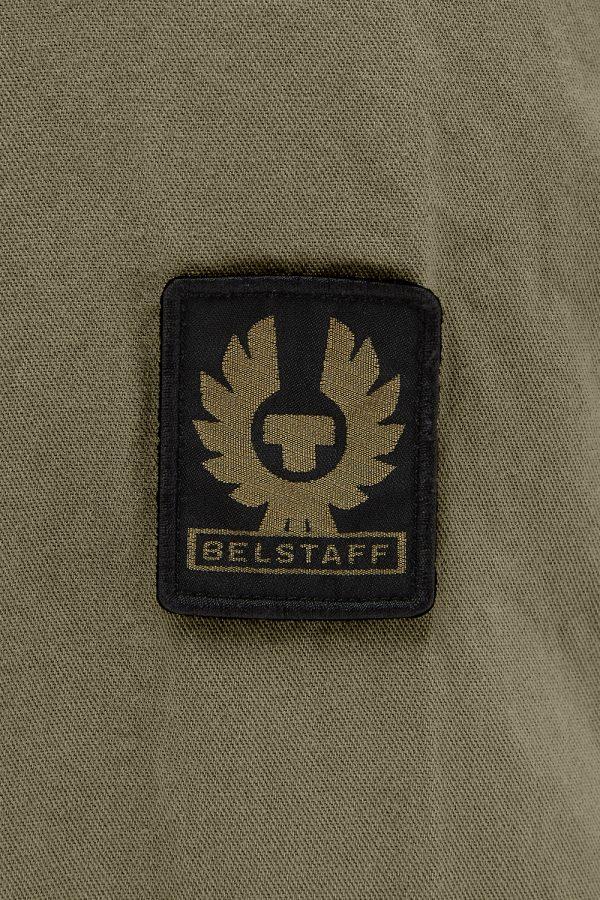 Belstaff Shirt Detail