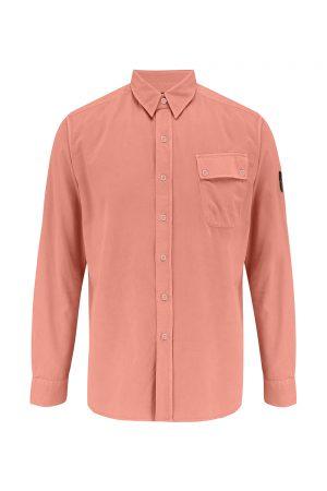 Belstaff Shirt Front