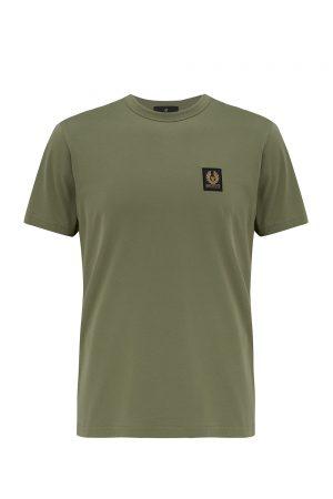 Belstaff T Shirt Front