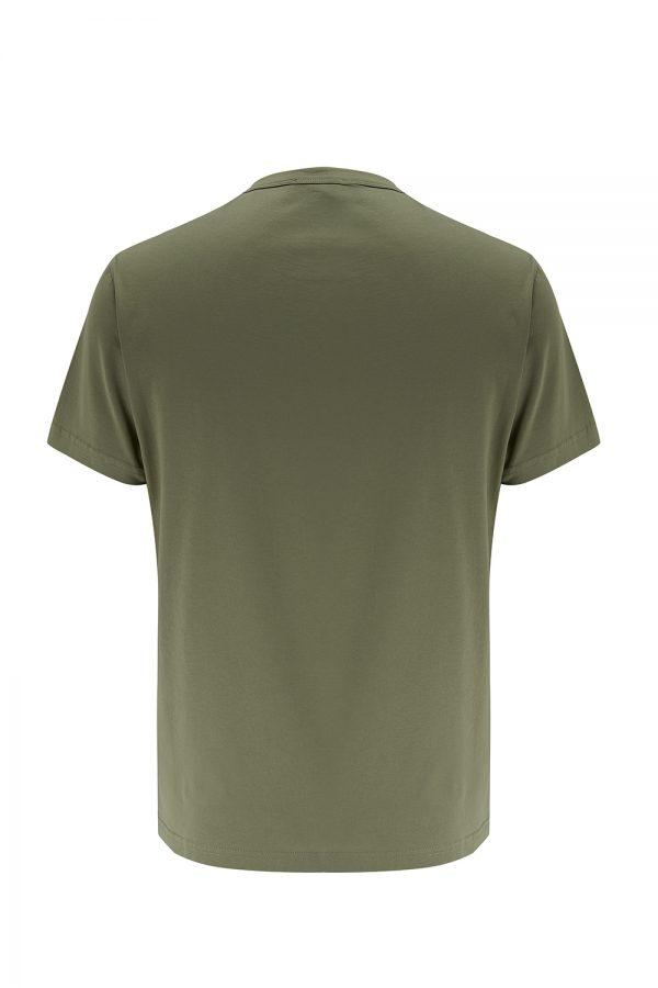 Belstaff T Shirt Back