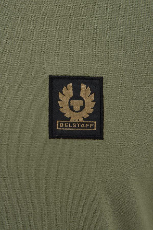 Belstaff T Shirt Detail
