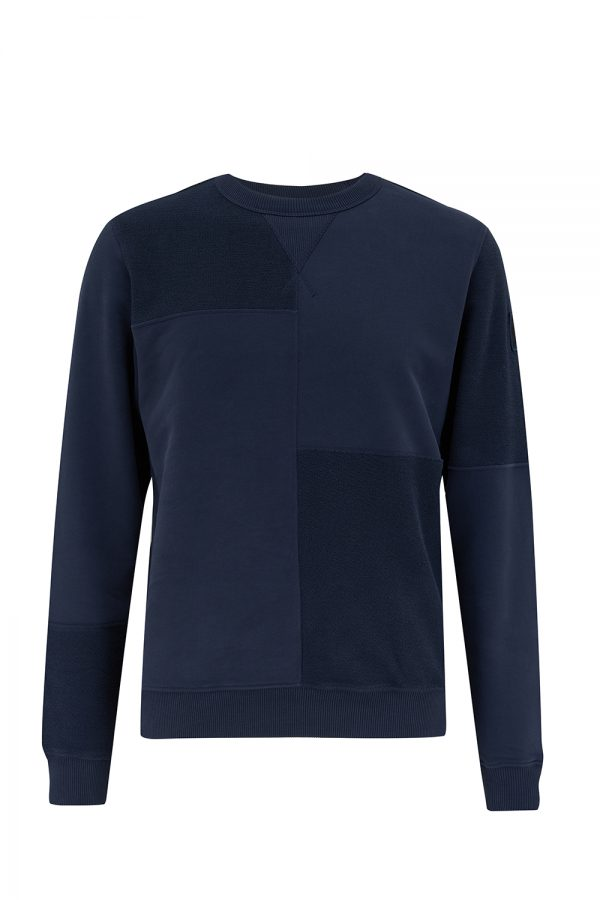 Belstaff Sweater Front