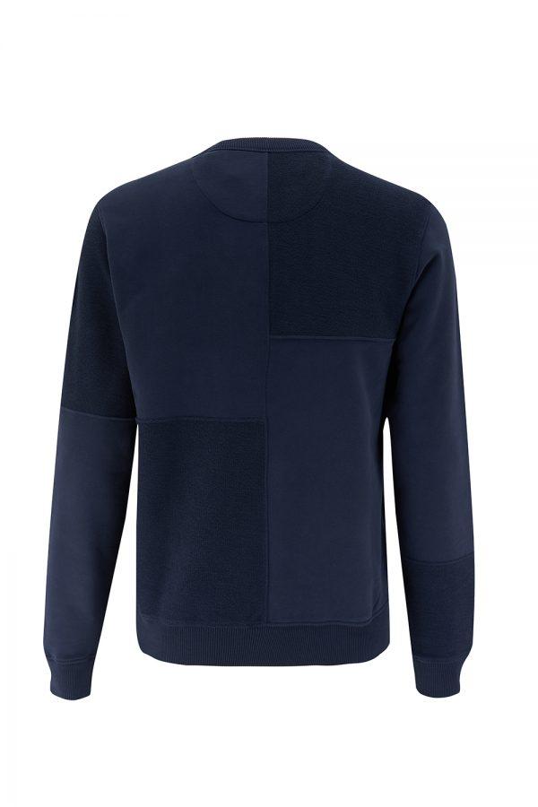 Belstaff Sweater Back