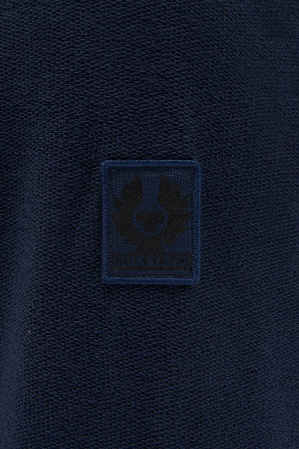 Belstaff Sweater Detail