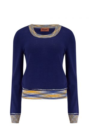 Missoni Top Front