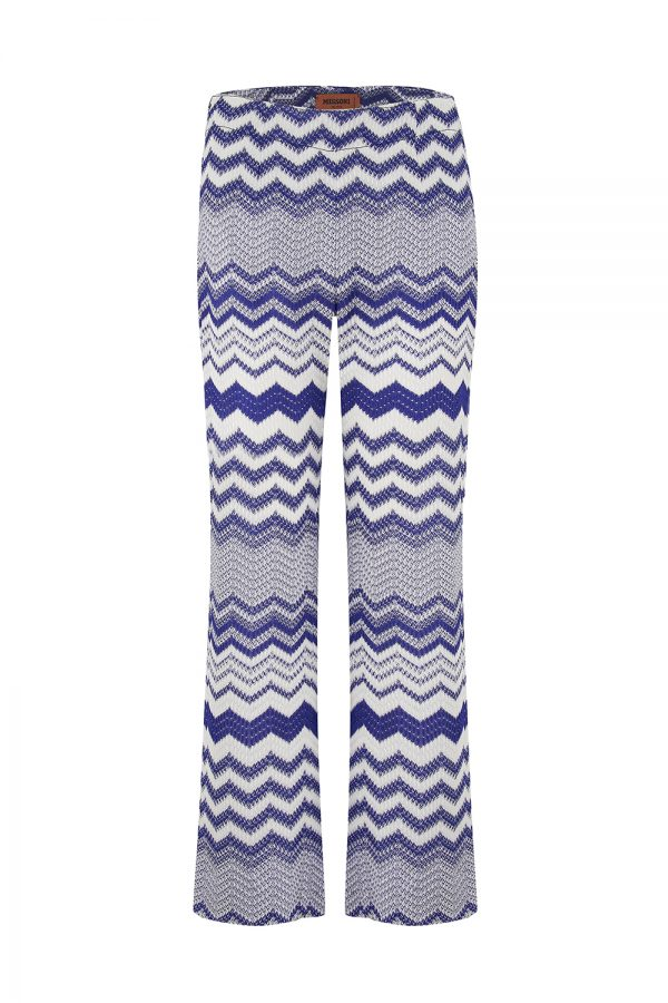 Missoni Trousers Front