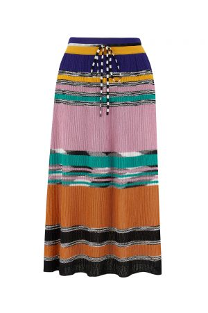 Missoni Skirt Top