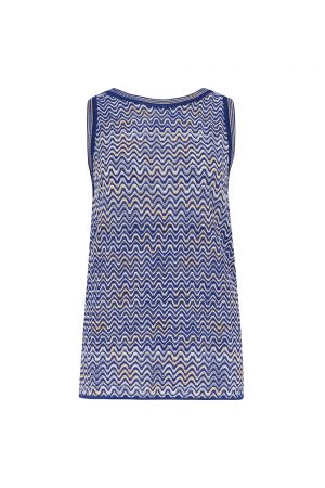 |Missoni Top Front