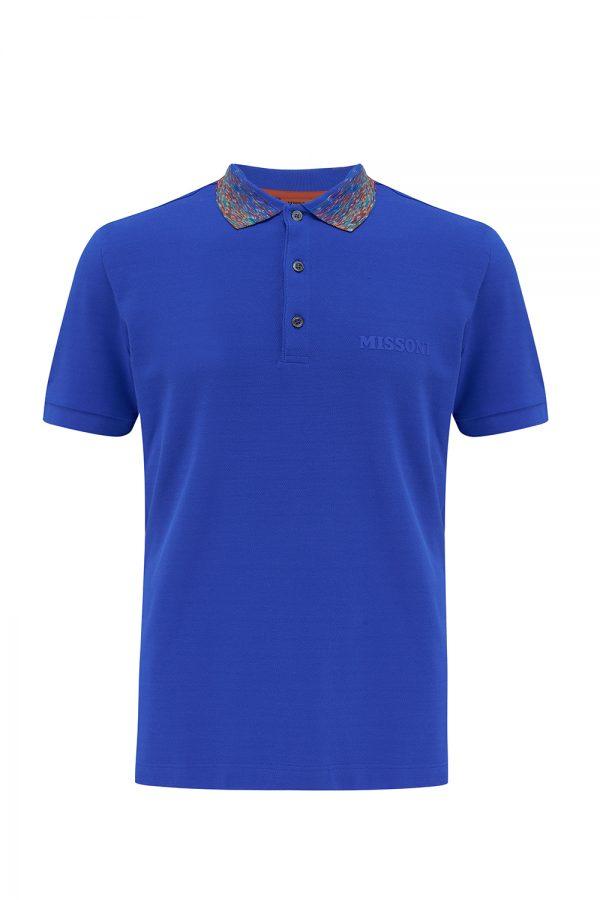 Missoni Polo Shirt Front