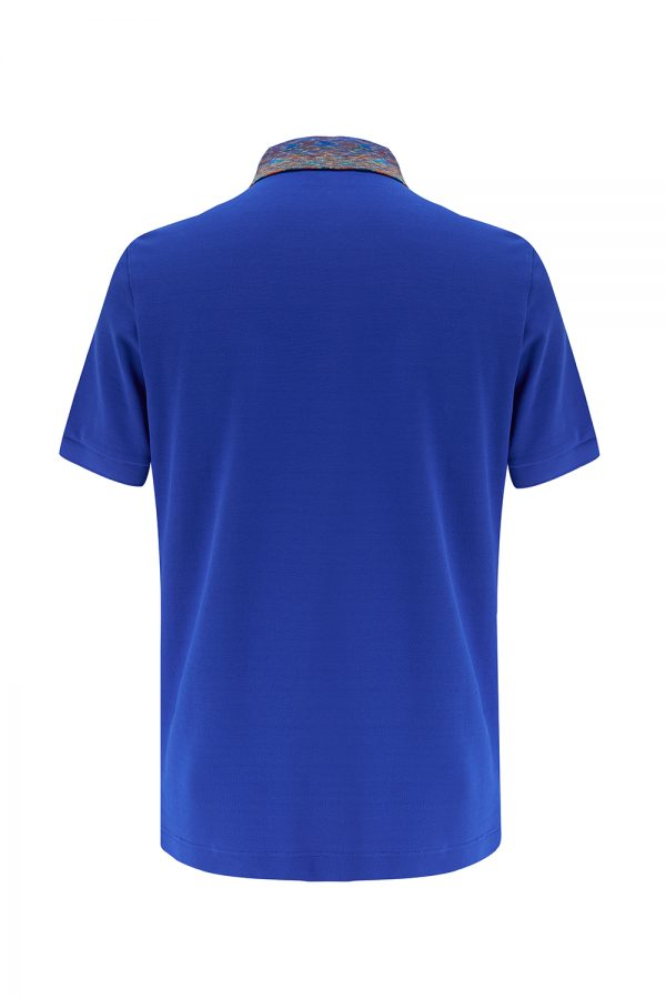 Missoni Polo Shirt Back