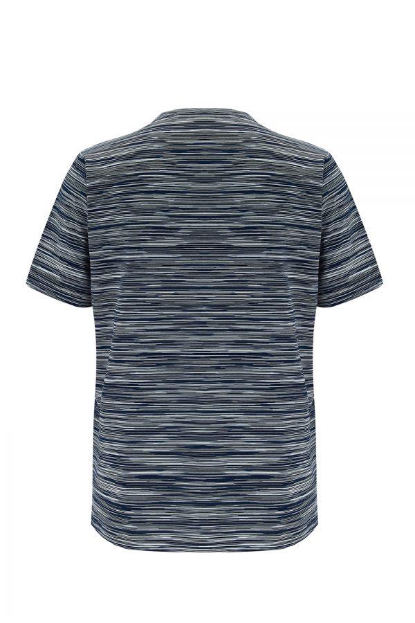 Missoni T-shirt Back