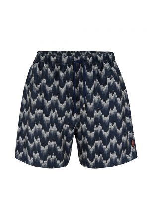 Missoni Swim Shorts Front