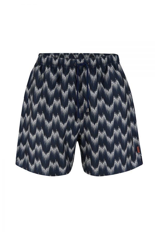 Missoni Swim Shorts Front