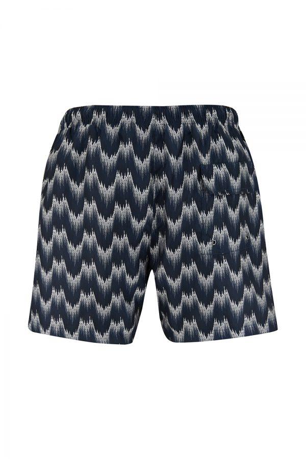 Missoni Swim Shorts Back