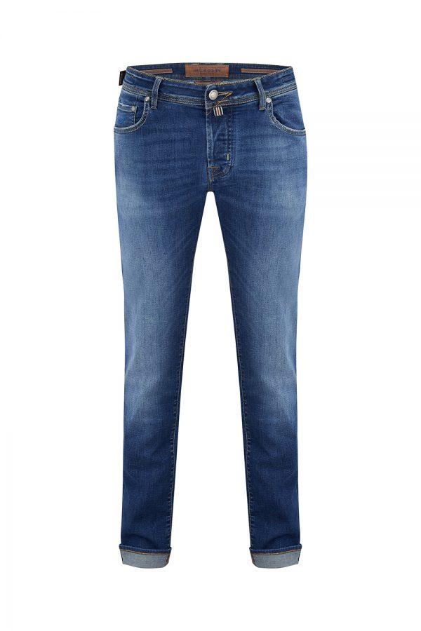 Jacob Cohën J622 Limited Comfort Men's Denim Mid Blue - New SS21 Collection