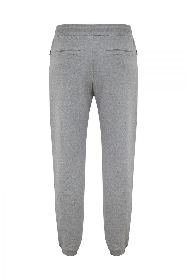 Iceberg Men's Colour Block Sweat Pants Grey - New SS21 Collection